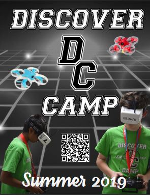 Cover of DC Brochure